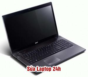 Acer ASPIRE 7552 - 7552G SERIES