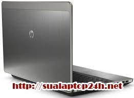 Laptop HP Compaq 6520s