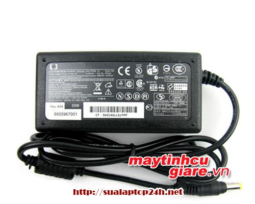 Adapter HP 19V- 1.58A ( Mini)