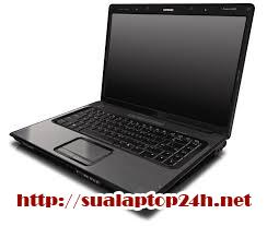 LAPTOP HP Compaq C700