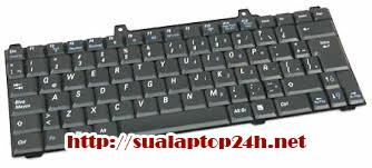 Keyboard for DELL Inspirion 700M, 710M