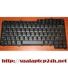 Keyboard for Dell Inspiron 6000, 9200