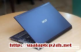 LAPTOP ACER 4830
