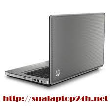 LAPTOP HP G62-407D NoteBook PC.