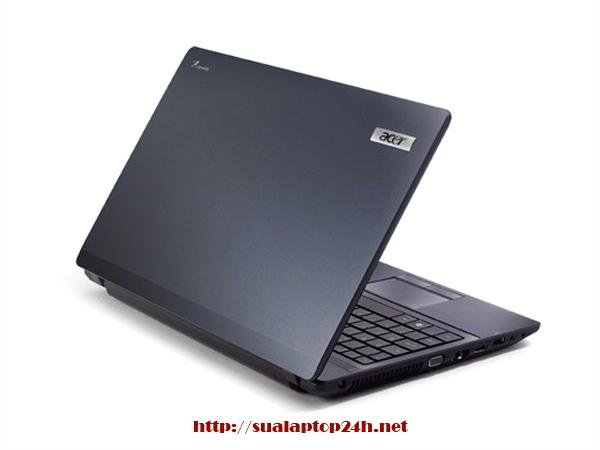 LAPTOP ACER 5742.