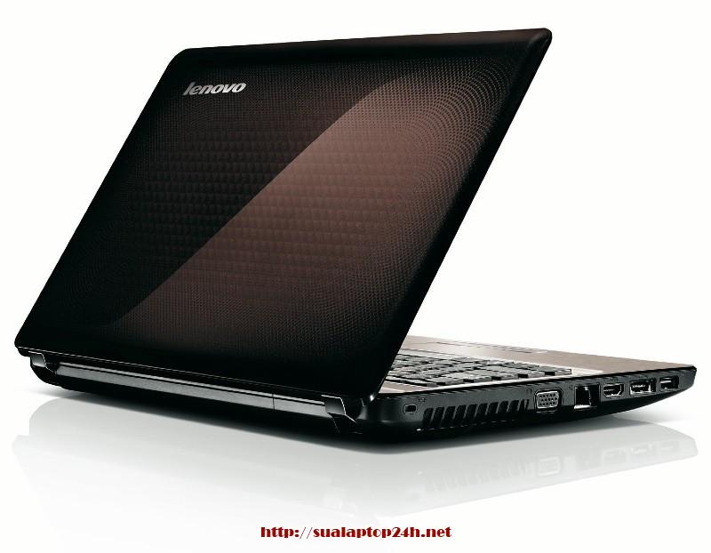 LAPTOP LENOVO G470.