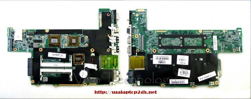 Mainboard Laptop HP Pavilion DM3 - AMD