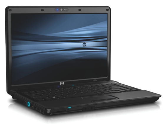 LAPTOP HP 6530S.