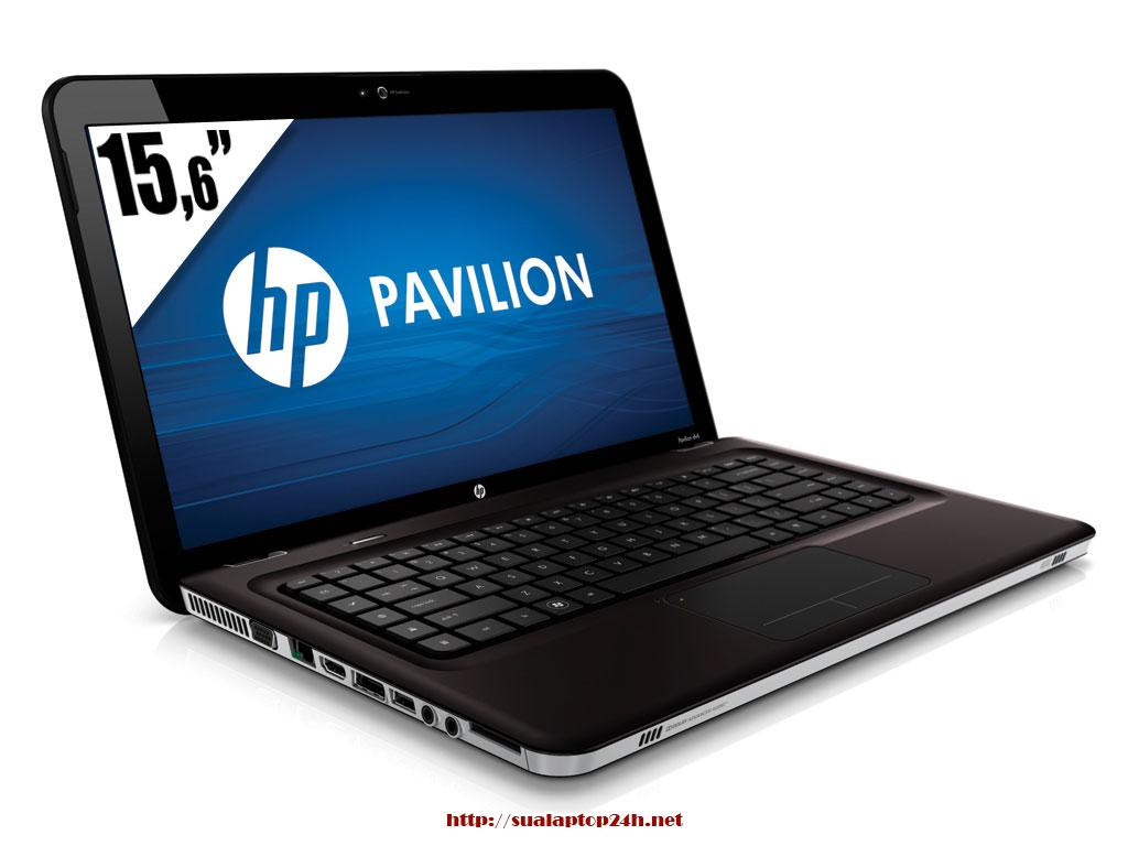 LAPTOP HP Pavilion dv6