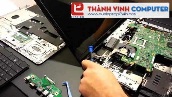 nơi sửa laptop uy tín ở thành phố Hồ Chí Minh