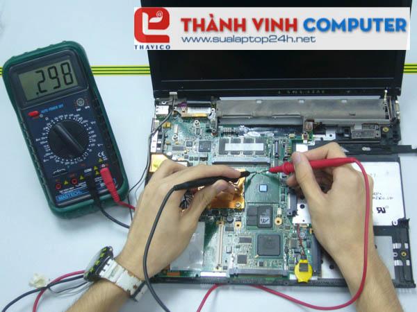 sửa laptop HP ở thành phố Hồ Chí Minh