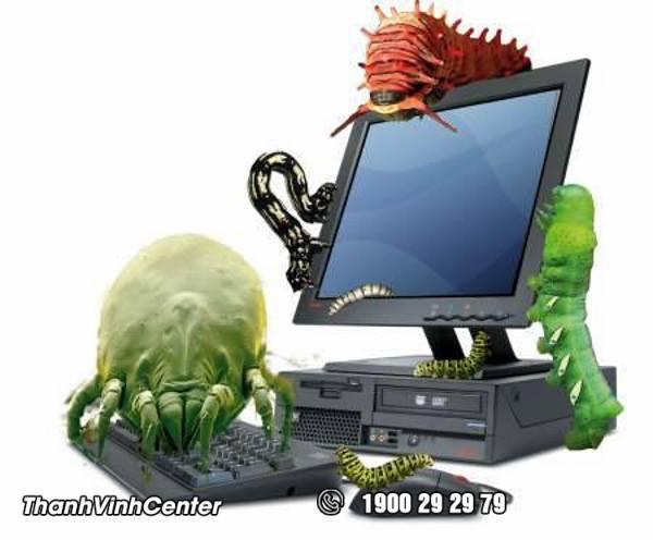 Cách khắc phục laptop bị lỗi error launching installer hiệu quả